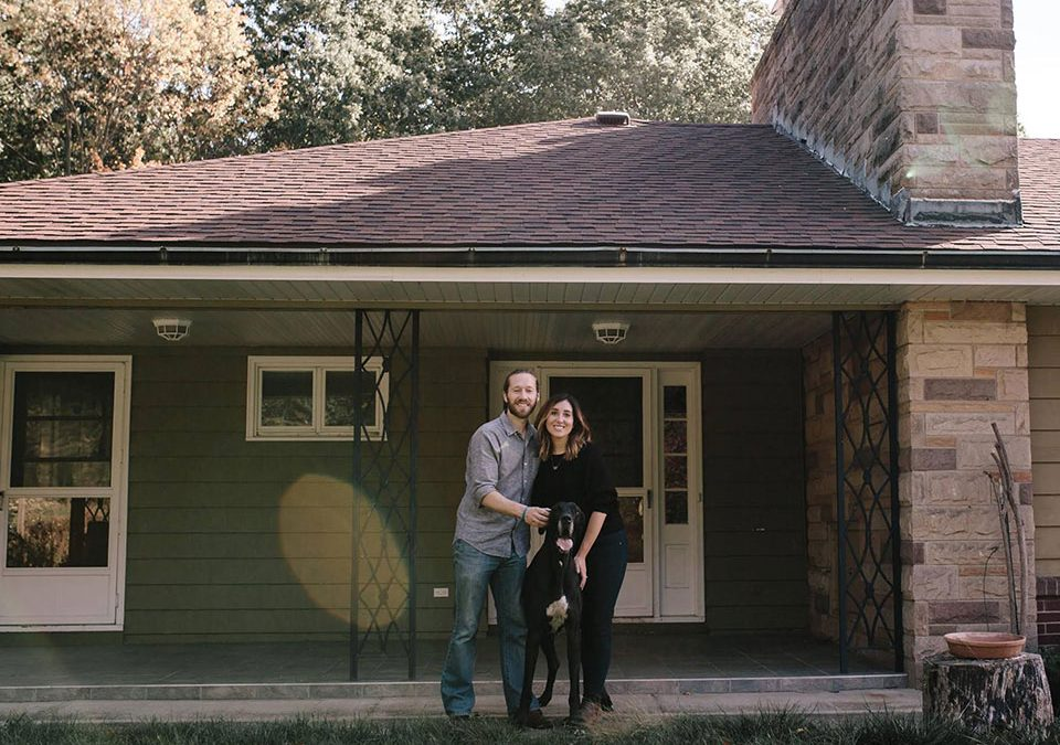Every Move Has A Story… Featuring Daniel and Lauren Crawford