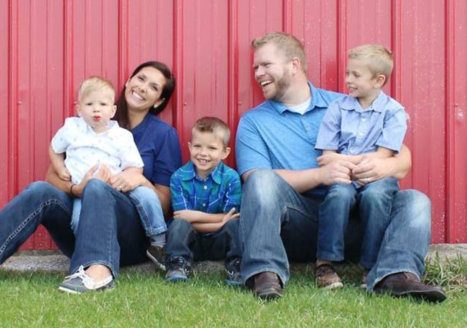 Every Move Has A Story… Featuring Keith and Courtney Krebill