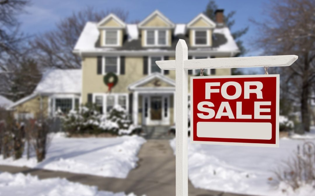 6 Reasons Winter is a Great Time to Sell Your Home