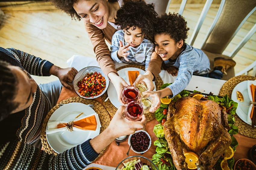 10 Fun Quarantine Thanksgiving Ideas to Help You Have a Festive Feast