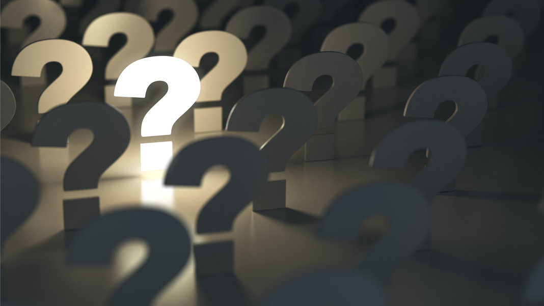 The Biggest Questions Clients Are Asking Today